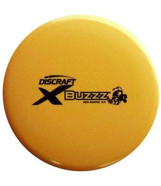 Discraft Buzzz X-Line