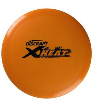 Discraft HEAT X-Line