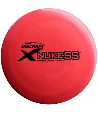 Discraft NUKE SS X-Line