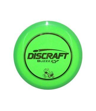 Discraft Buzzz McBeth ESP