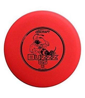 Discraft Buzzz OS D-Line