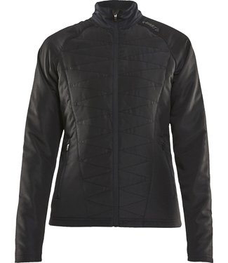 Craft EAZE FUSION WARM Jacket - M