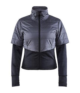 Craft ADV Warm Padded Jacket - W