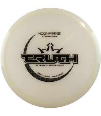 Dynamic Discs Truth Moonshine Lucid Glow