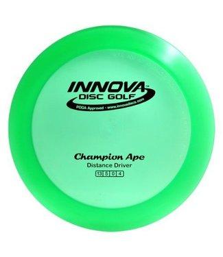 Innova APE CHAMPION