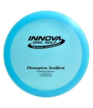 Innova TEEBIRD Champion