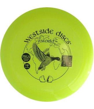 Westside World VIP