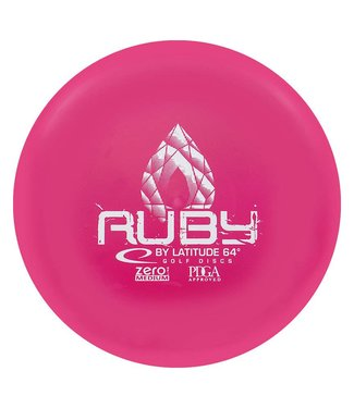 Latitude 64 RUBY Medium Zero