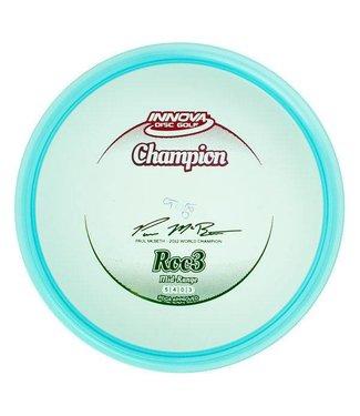 Innova ROC 3 Champion