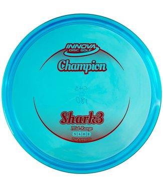 Innova SHARK 3 Champion