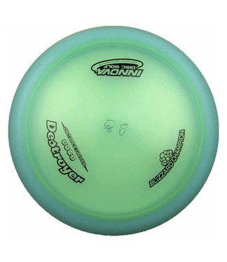 Innova DESTROYER Blizzard Champion