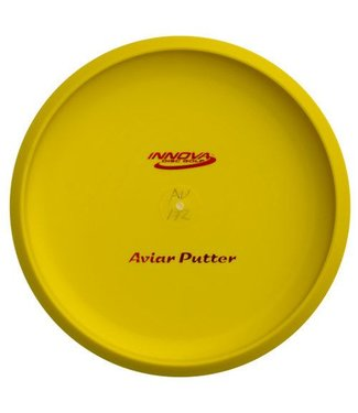 Innova AVIAR DX bottom stamped
