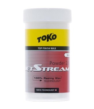 Toko JetStream Powder 2.0 RED (30G)