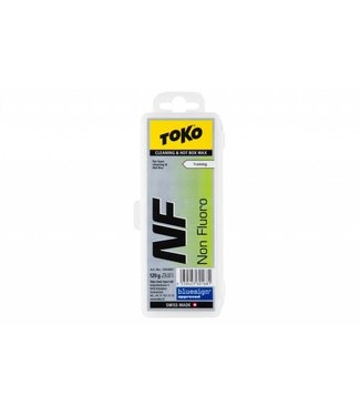 Toko NF Hot Box & Cleaning Wax |120g|
