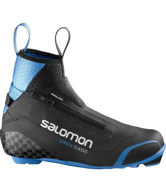 Salomon S-Race Prolink