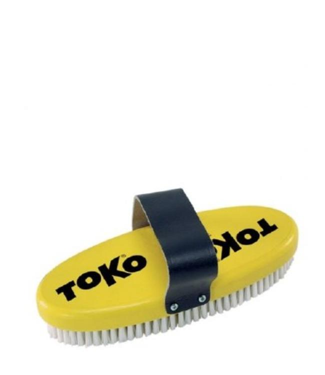 Toko Base Brush Oval Nylon (2017)