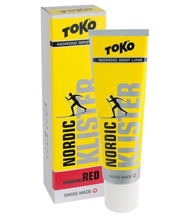 Toko Nordic Klister RED |55G|