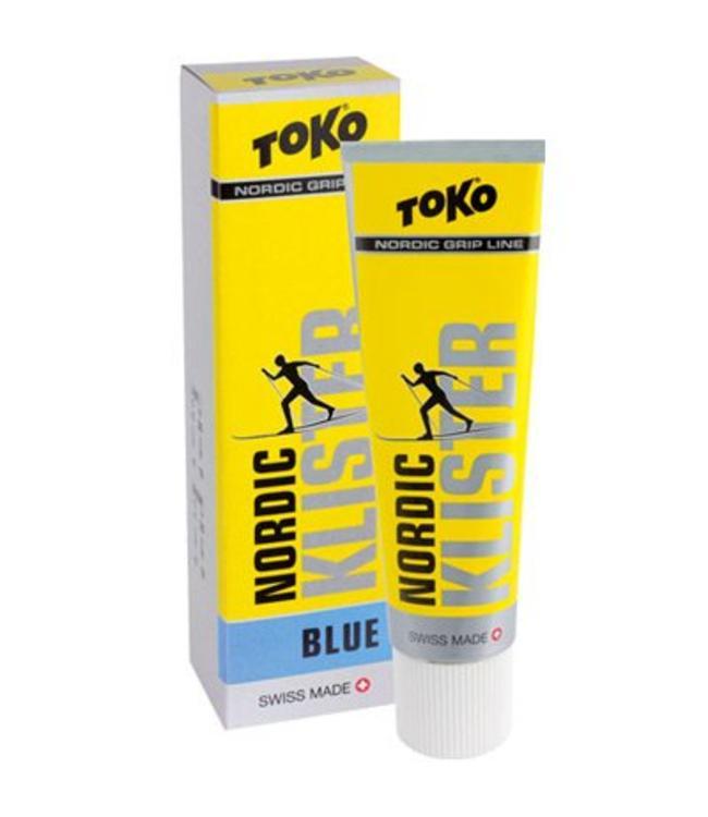 Toko Nordic Klister BLUE |55G|
