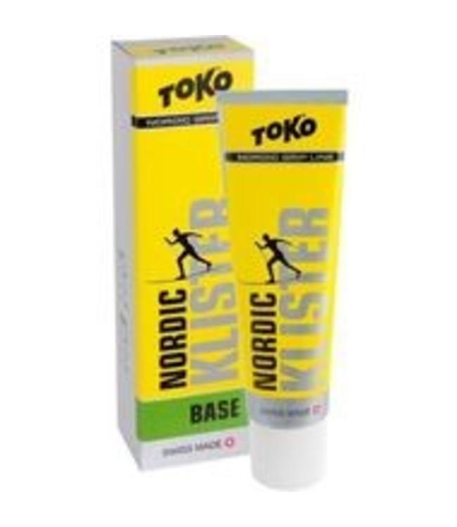 Toko Nordic Base Klister GREEN (55G)