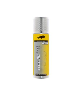 Toko HelX liquid 2.0 YELLOW (50 ml)