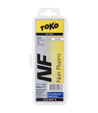 Toko NF Hot Wax YELLOW (120 G)