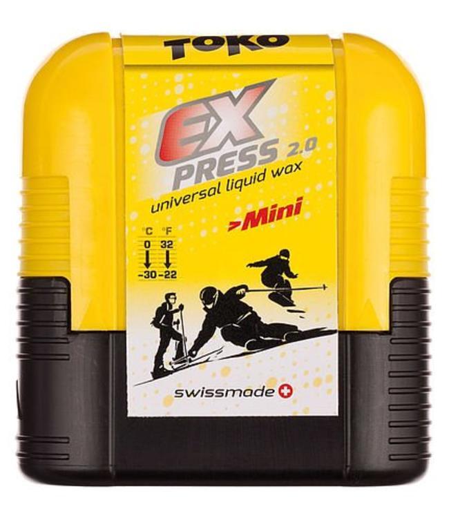 Toko Express Mini (75 ml)