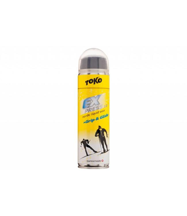 Toko Express Grip & Glide |200ml|
