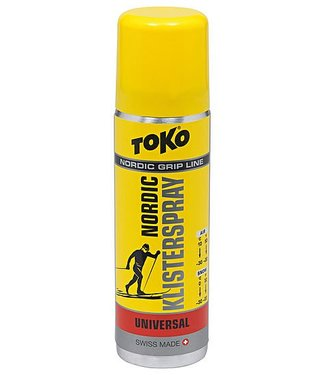 Toko Nordic Klister Spray Universal (70ml)