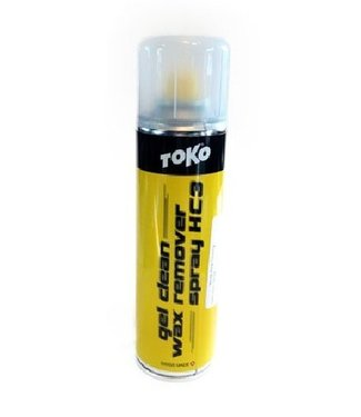 Toko Gel Clean Spray HC3 (250ml)