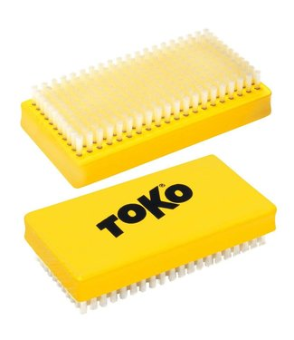 Toko Polishing Brush (2017)