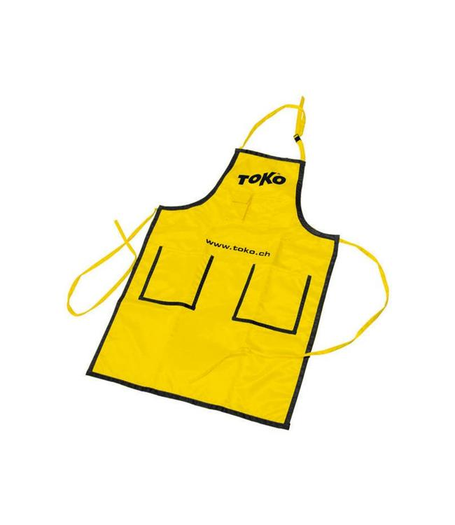Toko Backshop Waxing Apron (2017)