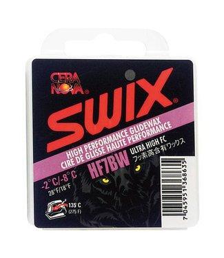 Swix HF7BW  Glide Wax -2C/-8C |40G|