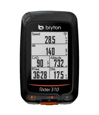 Bryton Rider 310E Cycling Computer