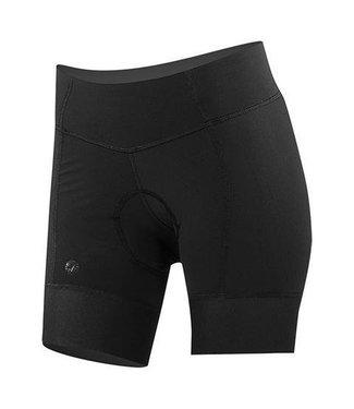 SheBeest Spandex Shorts - Daisy - W