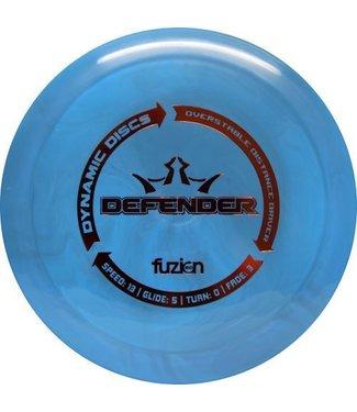 Dynamic Discs DEFENDER BIOFUZION