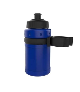 EVO Kidster Bottle & Cage kit, Blue/Black