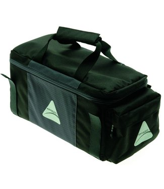 Axiom Pannier Bag - Charlevoix LX 8, Black