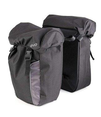 EVO E-Cargo Town & Tour Twin Pannier Bags