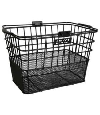 EVO E-Cargo Lift Off Dual Mesh Basket