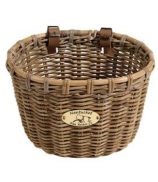 Nantucket - Tuckernut Collection: Wicker basket