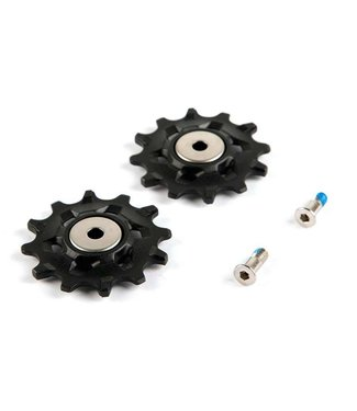 SRAM Pulleys: 11sp, Apex1/NX