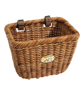 Nantucket - Cisco rectangle basket