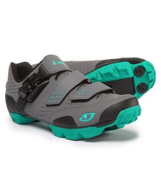 Giro Shoes: Manta R,