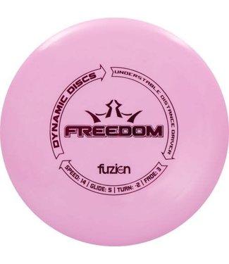 Dynamic Discs Freedom Biofuzion