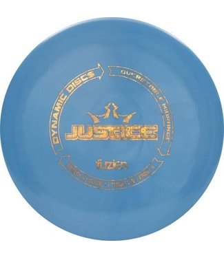 Dynamic Discs Justice Biofuzion