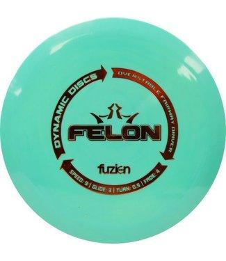 Dynamic Discs FELON BIOFUZION