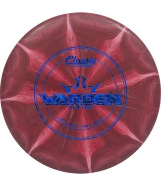 Dynamic Discs Warden Classic Blend Burst