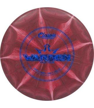 Dynamic Discs Warden (Classic Blend Burst)