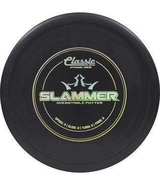 Dynamic Discs SLAMMER CLASSIC BLEND