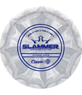 Dynamic Discs SLAMMER CLASSIC SOFT BURST
